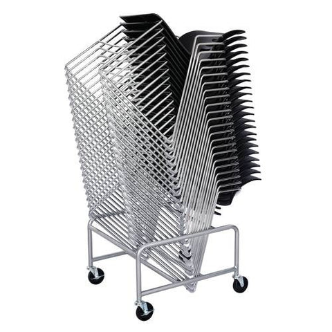 Chair Cart for Veer™ and Agiliti™ Sled Base Stack Chairs