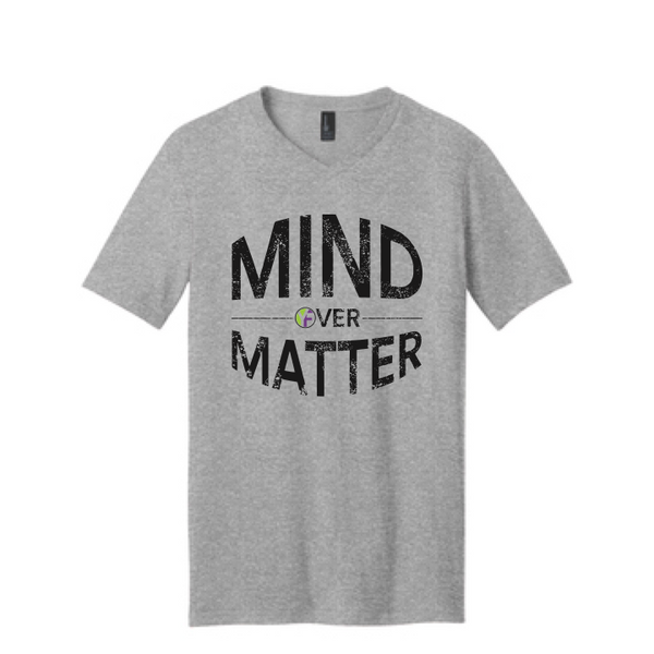 Mind Over Matter V-Neck