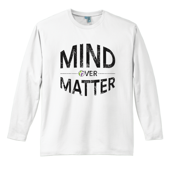 Mind Over Matter Cotton Shirt
