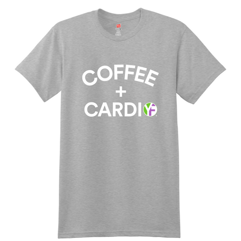 Coffee + Cardio Shirt