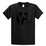 YF Tone-on-Tone T-Shirt