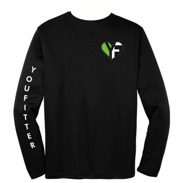 Youfitter Shirt