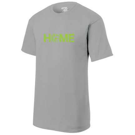 Youfit HOME Grey T-shirt