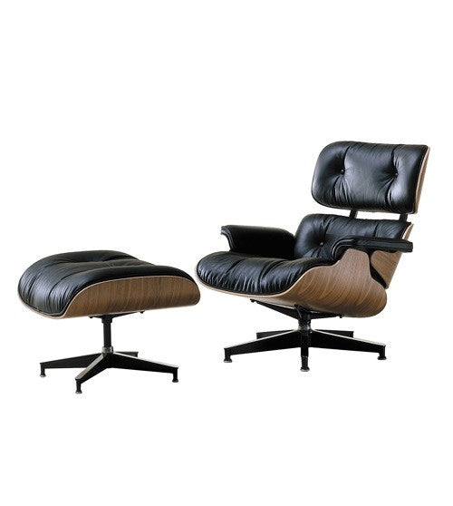 Herman Miller Original leather black