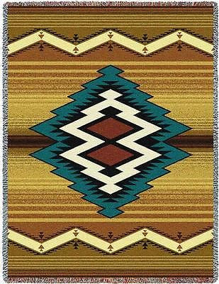 70x53 MAIMANA Southwest Throw Blanket