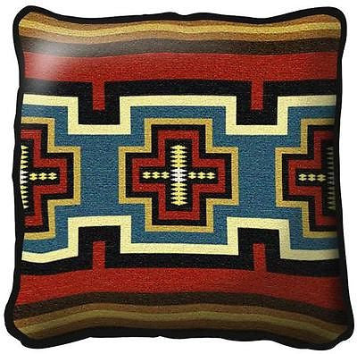 ~Set of 2~ SARKOY Southwest Pillows