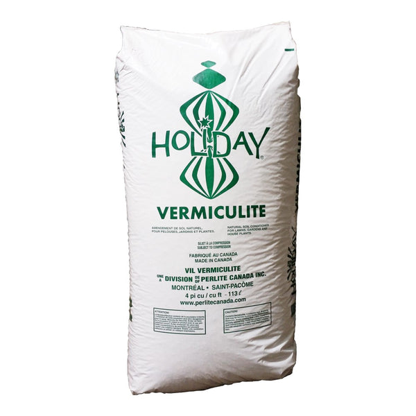 Vermiculite Large Bag 4 Square Feet