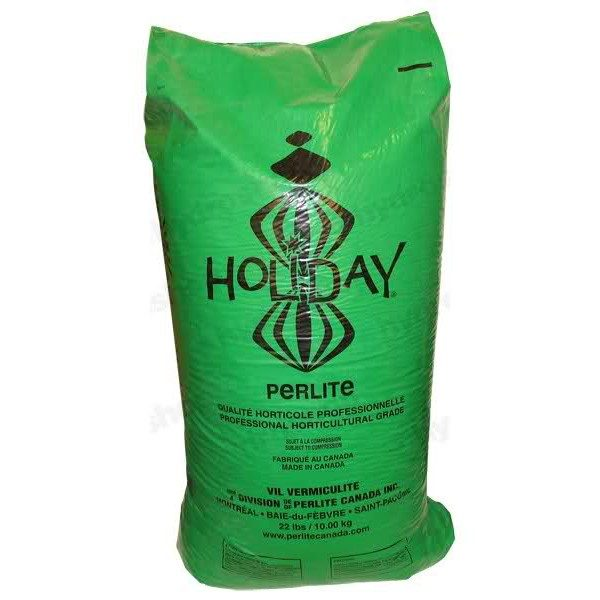 Perlite Large Bag 4 cubic feet