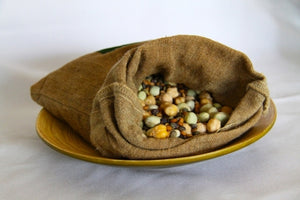 Hemp Bag for Sprouting