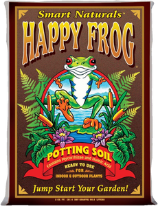 Fox Farm Happy Frog Soil 56.6L bag