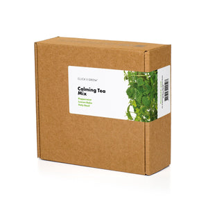 Click and Grow Refill 9- Pack - Calming Tea Mix