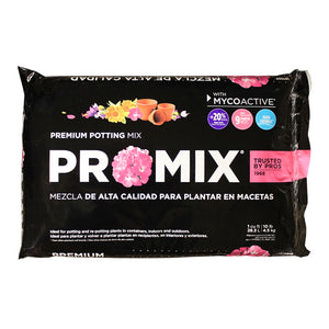 PRO-MIX Premium Potting Mix 28L