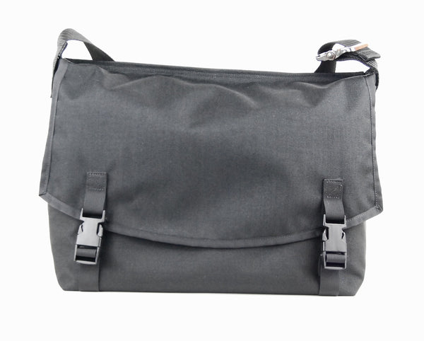 The Minimalist Student Messenger Bag  (NEW!) - CourierWare Messenger Bags  - 6