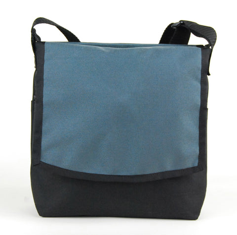 The Classic Walking Bag - CourierWare Messenger Bags  - 1