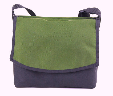 Micro & Mini Courier Bags - CourierWare Messenger Bags - 1
