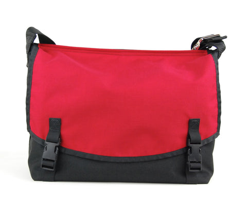 The Classic Messenger Bag - CourierWare Messenger Bags  - 1