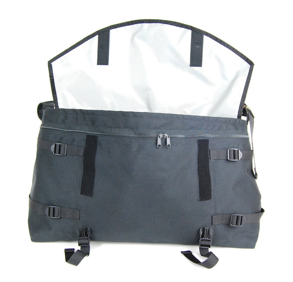The Travel Bag - CourierWare Messenger Bags, Courier Bag