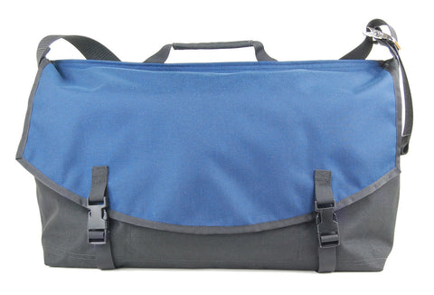 XL Messenger Bag - CourierWare Messenger Bags  - 1