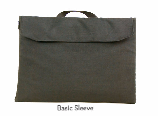 Mac Laptop Sleeves - CourierWare Messenger Bags  - 1