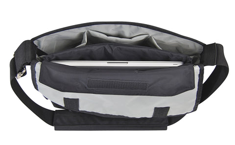 The Laptop Messenger Bag - CourierWare Messenger Bags  - 1