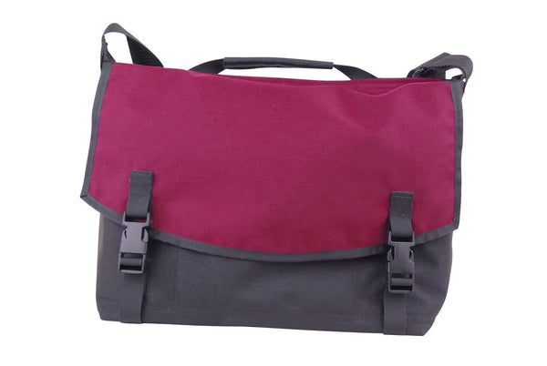 The Boss - CourierWare Messenger Bags  - 11