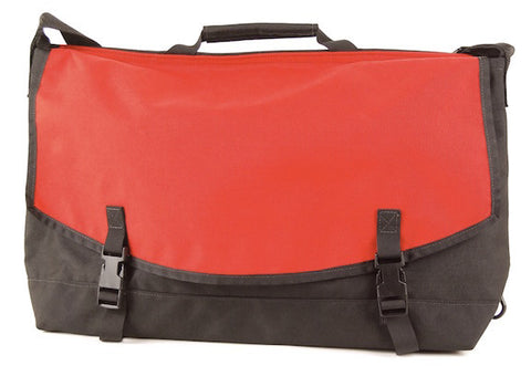 Original Custom Orange, clearance - CourierWare Messenger Bags  - 1