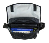 The Loaded Student Messenger Bag (NEW!) - CourierWare Messenger Bags  - 2