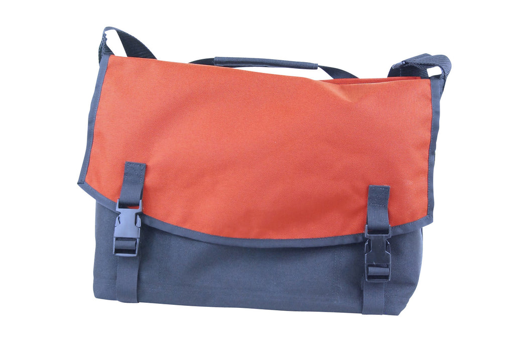 cc0835c3db38 ... The Loaded Student Messenger Bag (NEW!) - CourierWare Messenger Bags -  15 ...