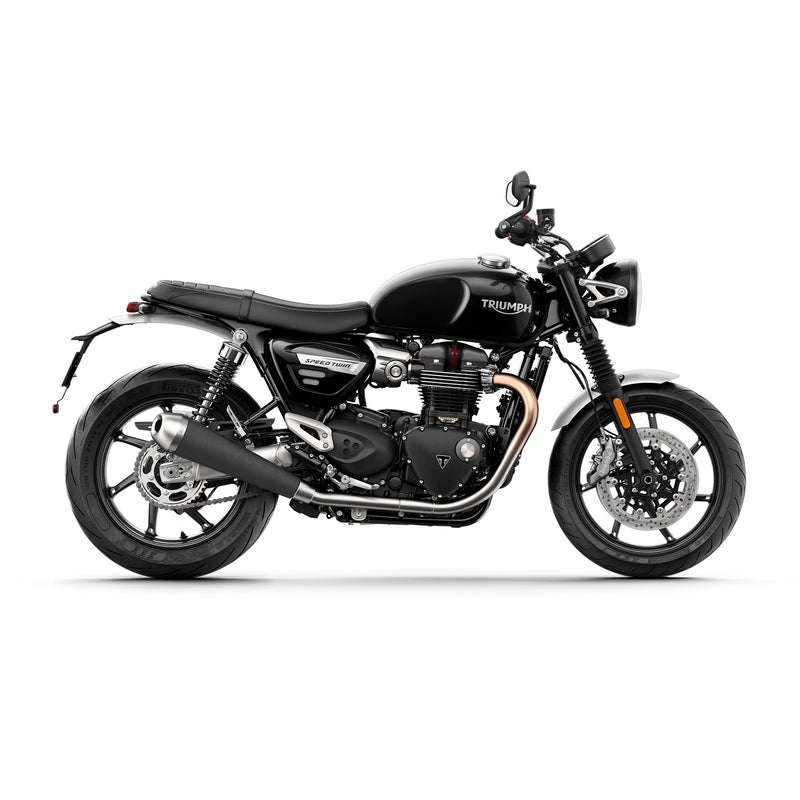 Triumph Speed Twin (2019)
