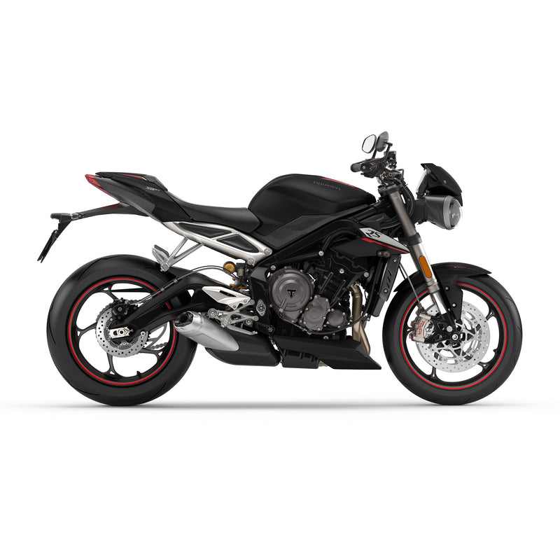 Triumph Street Triple 765 RS (2019)