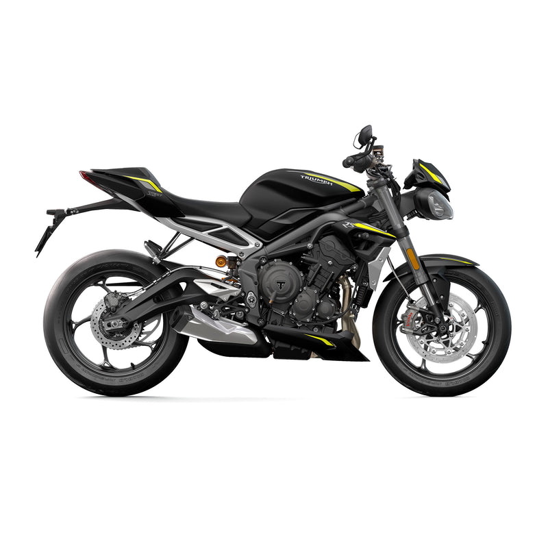 Triumph Street Triple 765 RS 2020