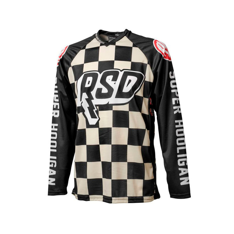 Джерси RSD Checkers Hooligan
