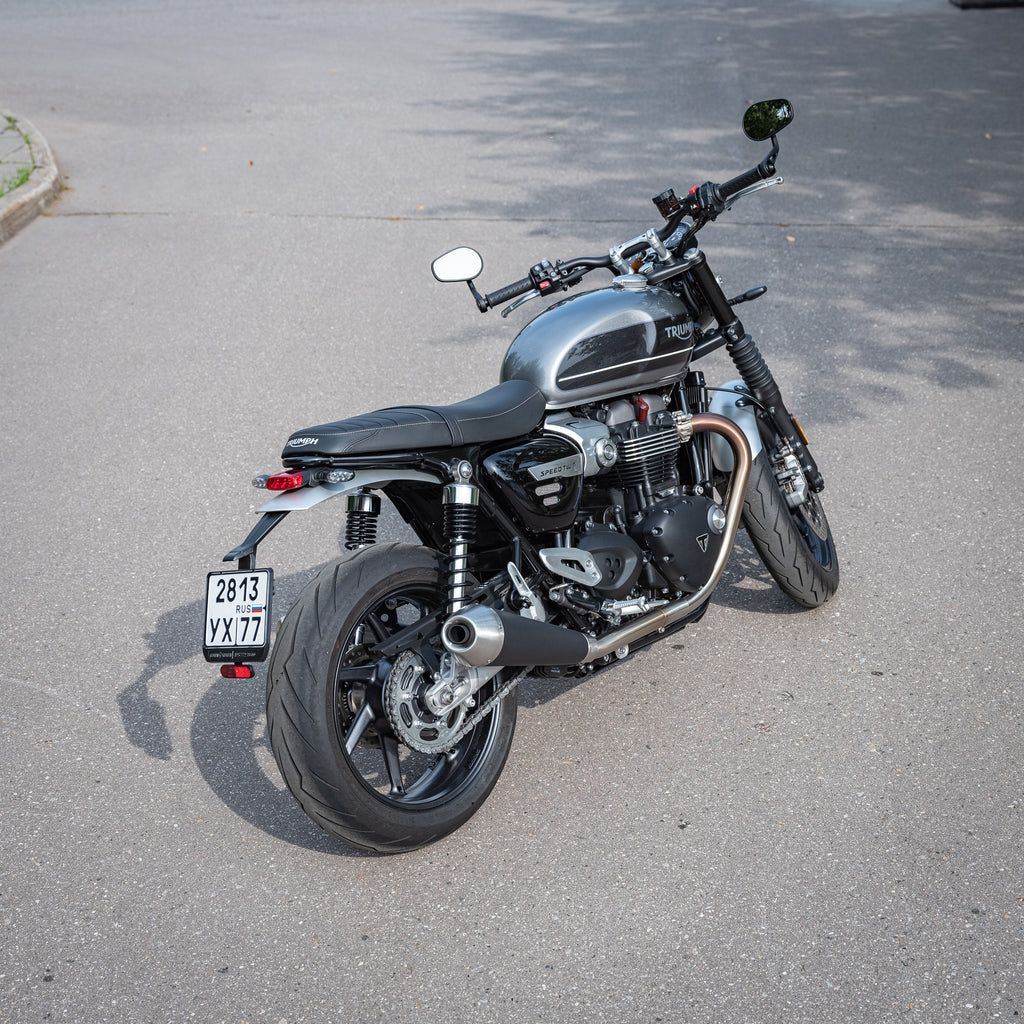 Triumph Speed Twin (2020)