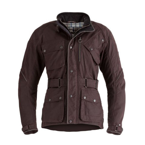 Куртка мужская Waxed Barbour