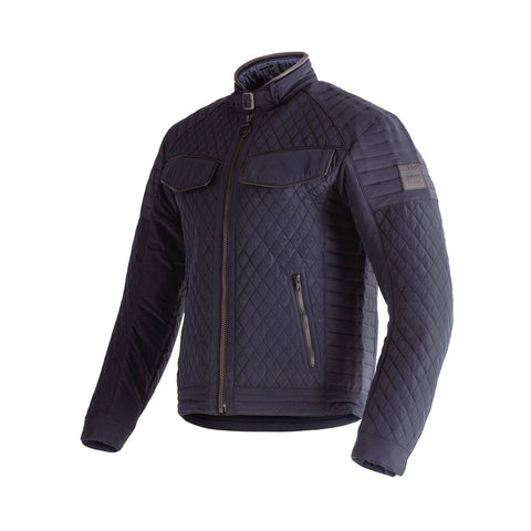 Куртка мужская Quilted Barbour
