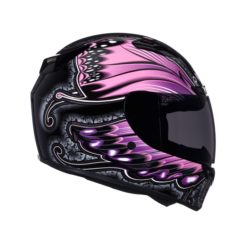Vortex Monarch Pink