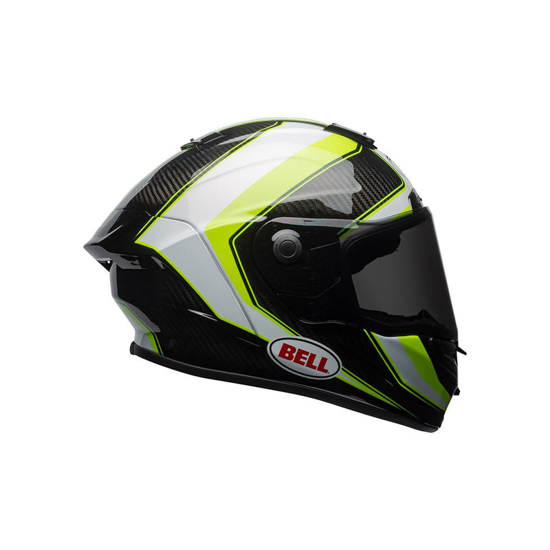 Race Star Flex Sector Hi-Viz