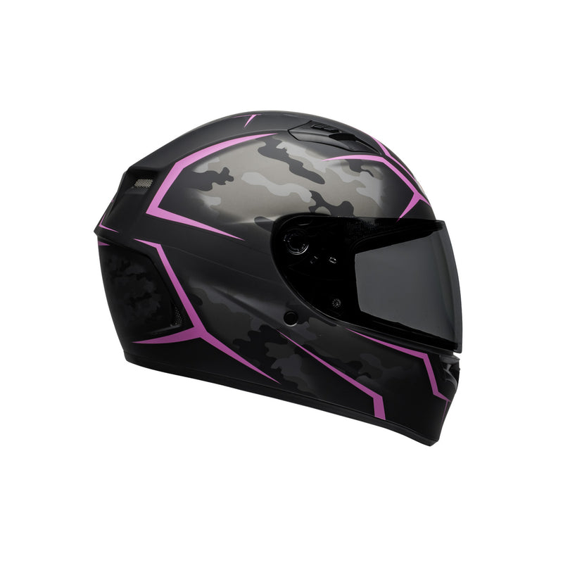 Qualifier Stealth Camo Black/Pink