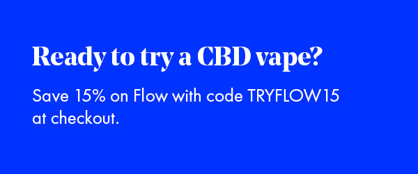 How to Take Your CBD - Finding Optimal Doses and Formats – Foria