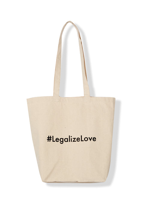 'LegalizeLove'