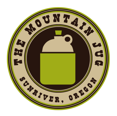 The Mountain Jug