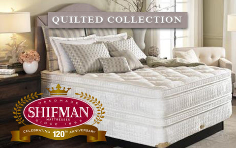 Shifman Quilted Collection