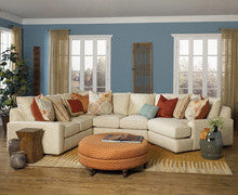 Smith Brothers Sofas and Sectionals