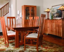 Stickley Dining Room