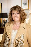 Susan Clemens: Willis Furniture Sales Designer