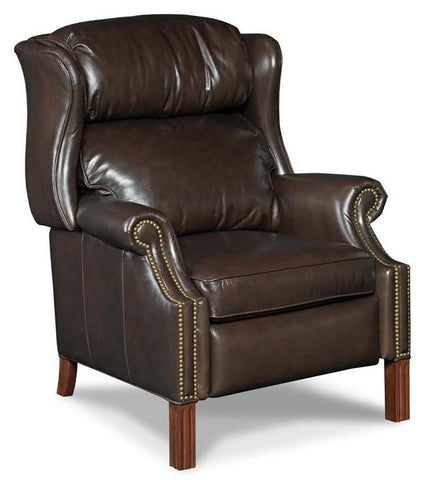 Hooker Furniture Living Room Sicilian Cipriani Recliner