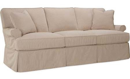 This Sofa Is Popular With Growing Families And Causal Beach Lovers. With  Simplicity And Sophisticated, The Lee Slip Cover Sofa Will Give Your Home  That ...