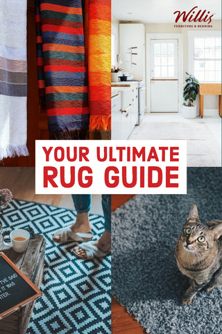 Your Ultimate Rug Guide