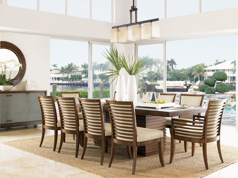 From Our Designers…FIVE of our most popular Dining Rooms: