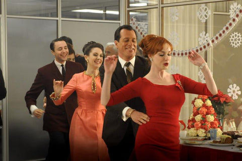 Mad men season 4